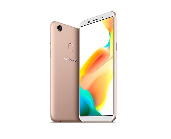 OPPO A73 32GB Gold