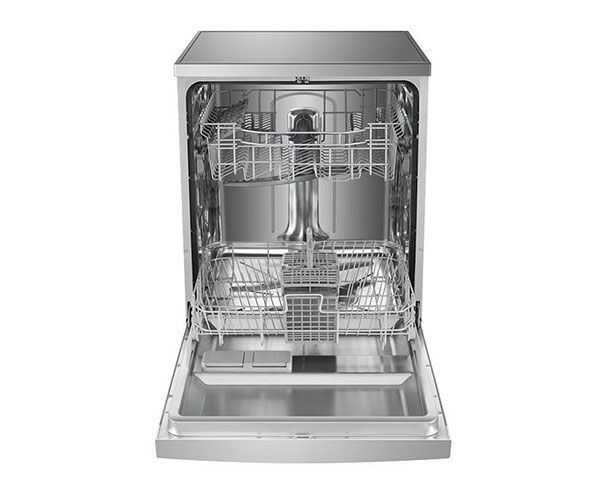 Haier Stainless Steel Freestanding Dishwasher