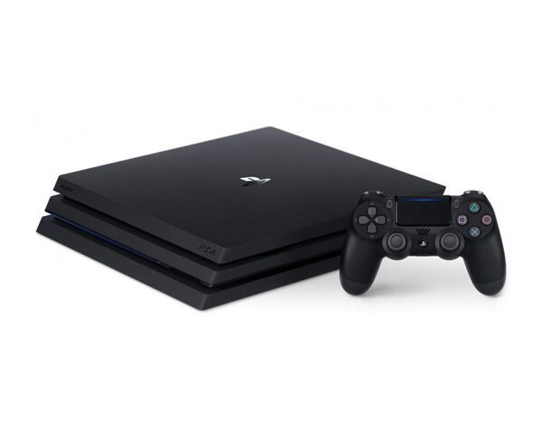 Sony PS4 PlayStation 4 Pro 1TB Black Console
