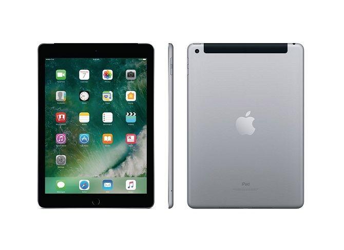 Apple iPad 32GB WiFi Space Grey