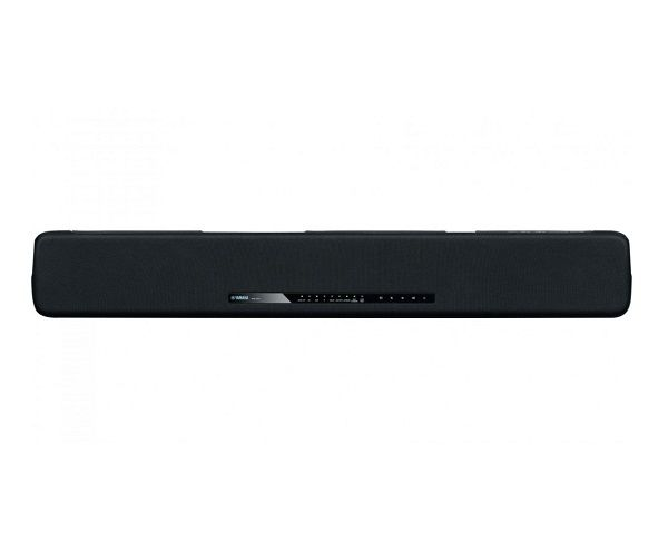 Yamaha Soundbar with Built-in Subwoofer