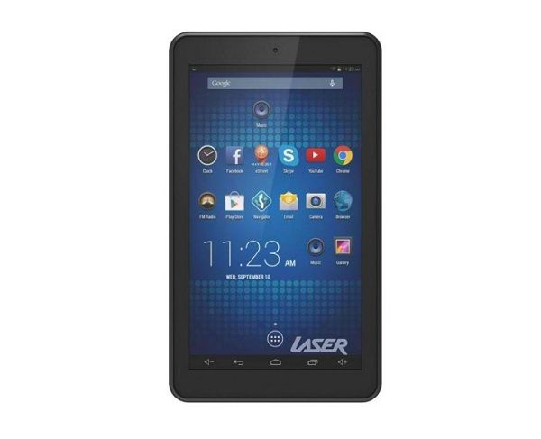 "Laser 10"" Everyday Android Tablet"