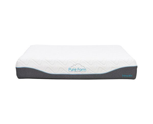 Pure Form Tranquillity Queen Mattress