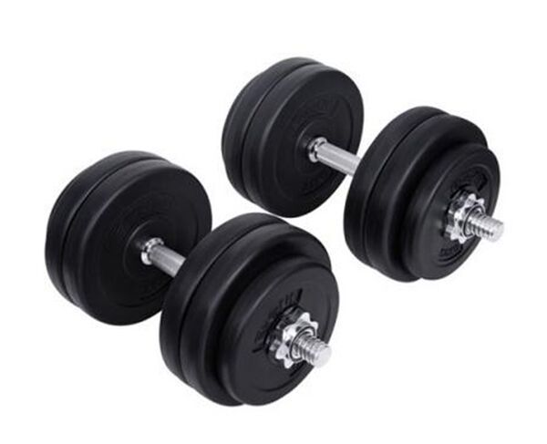 Everfit Home Gym 30kg Dumbell Set