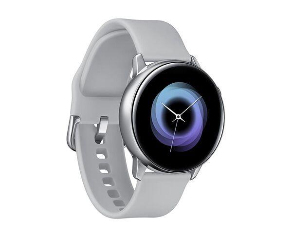 Samsung Galaxy Watch Active - Silver