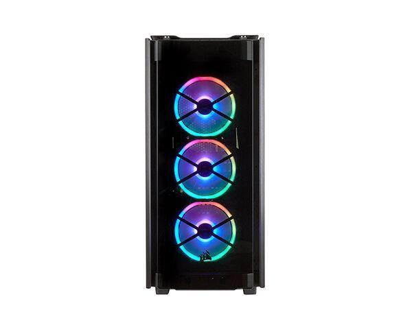 Corsair Obsidian 500D RGB SE Premium Mid-Tower Case