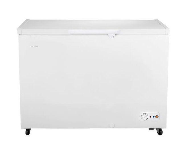 306L Hisense Chest Freezer