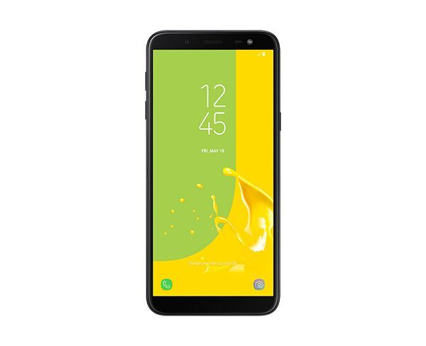 Samsung Galaxy J8 32GB Black