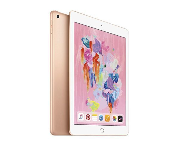 "Apple iPad 10.2"" 32GB Gold Wi-Fi"