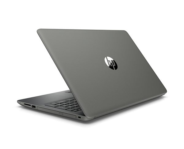 "HP 15.6"" Smoke Grey Laptop"