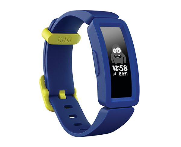 Fitbit Ace 2 Night Sky & Neon Yellow