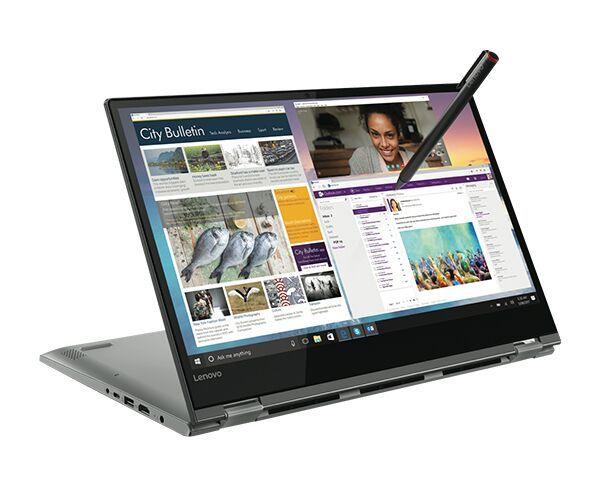 "Lenovo 14"" Yoga 2-in-1 Laptop"