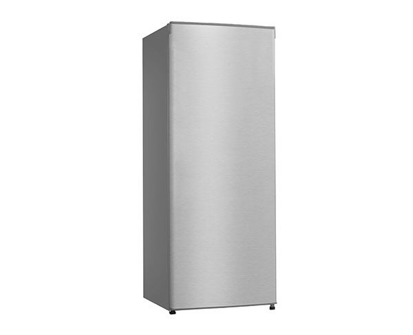 237L Esatto Stainless Steel Fridge