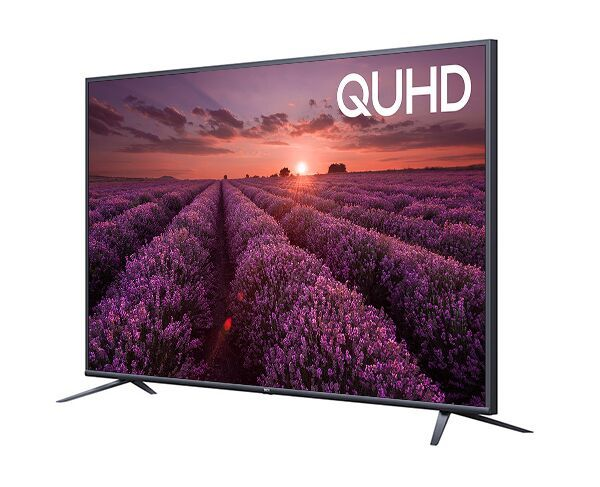 "TCL 75"" P8 4K Q-Ultra HD Smart TV"