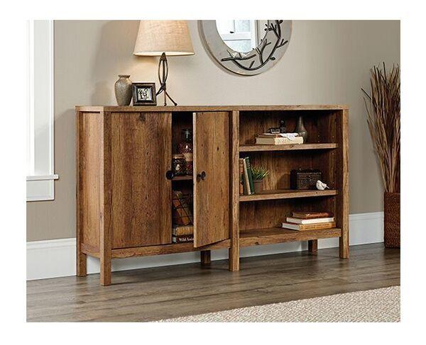 Vintage Oak New Grange Console