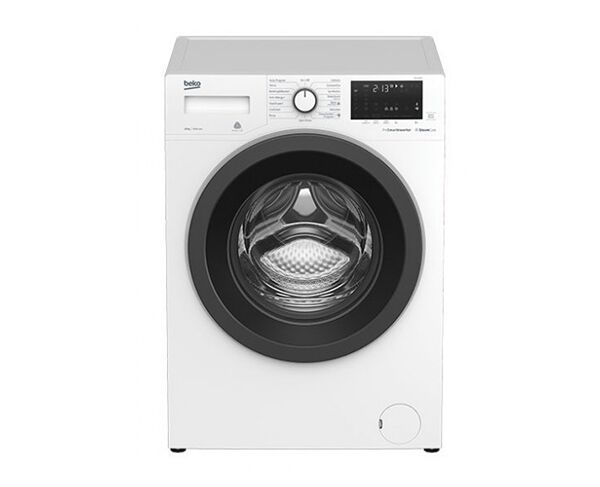 10kg Beko Front Load Washing Machine