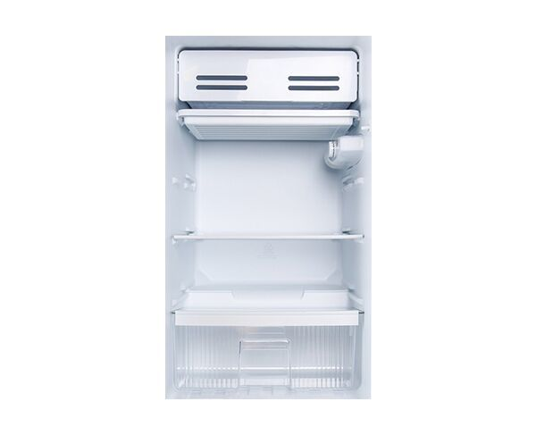 112L Bar Fridge Stainless Steel