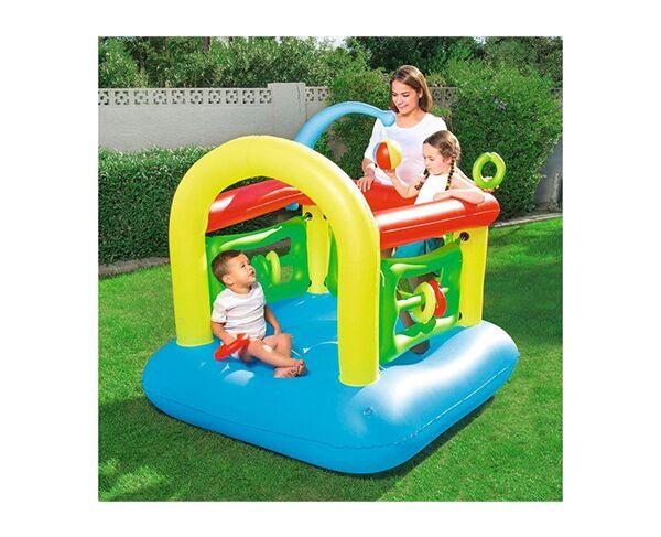 Inflatable Interactive Play Centre