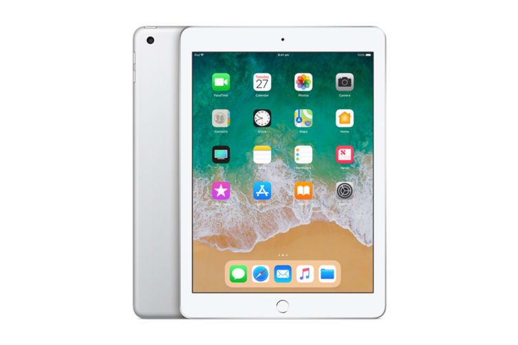 Apple iPad WiFi   Cellular 32GB Silver