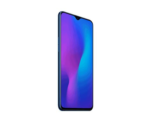 OPPO R17 128GB Ambient Blue