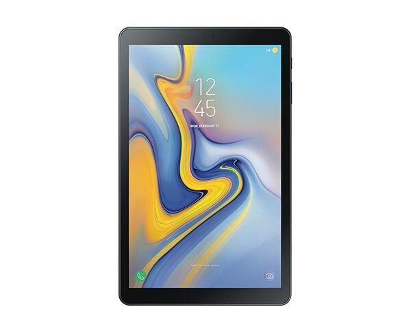"""Samsung Galaxy Tab A 10.5"""" Wi-Fi 32GB (Fog Grey)"""