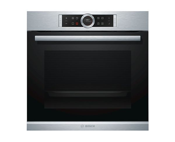 Bosch 60cm Serie 8 Built-In Electric Pyrolytic Oven