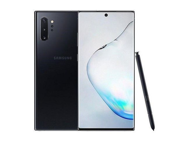 Samsung Galaxy Note10 256GB Aura Black