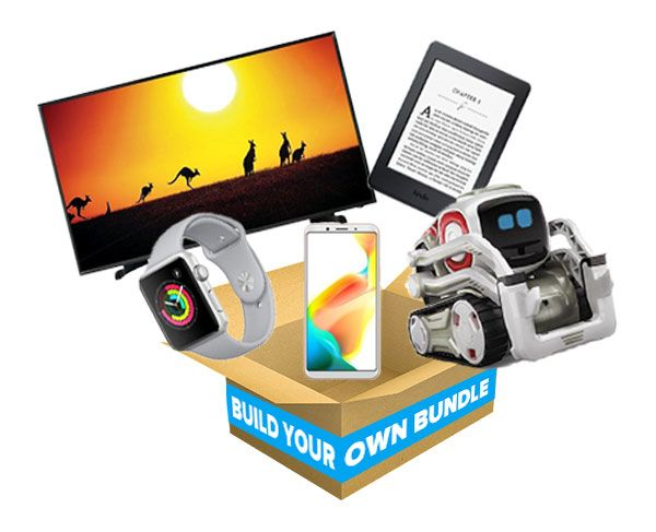 Build Your Own: Family Bundle!