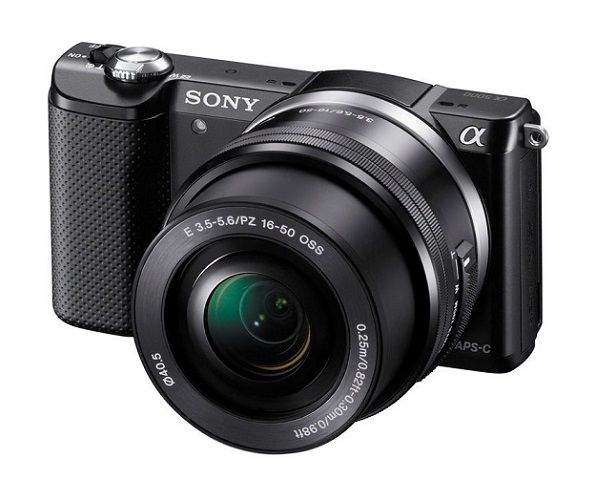 Sony A5100 Digital SLR Camera