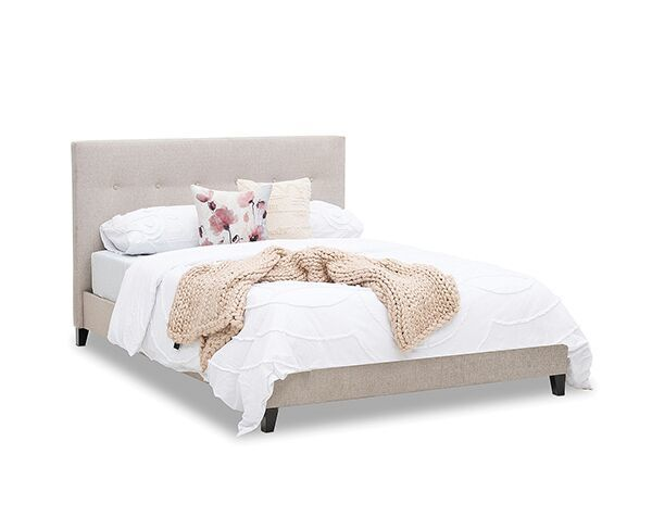 Sophie King Bed Mk2