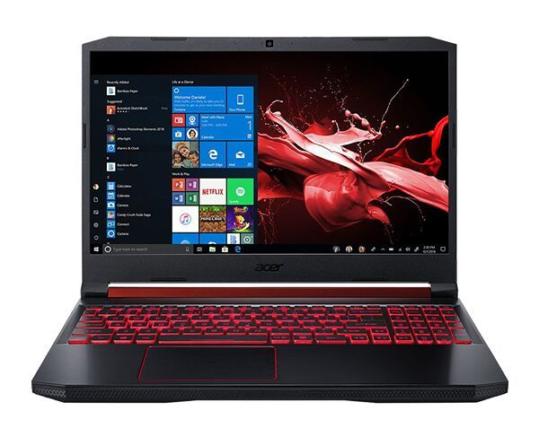"Acer 15.6"" Nitro 5 Gaming Laptop"