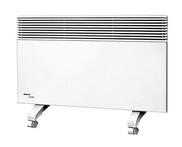 Noirot 1500W Spot Plus Panel Heater with Timer