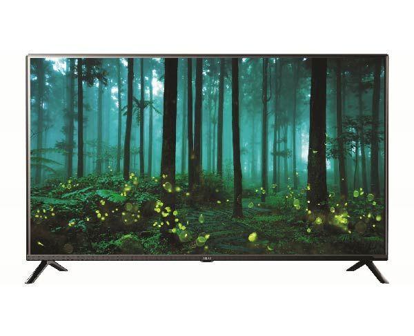 """Akai 40"""" Full HD LED LCD Smart TV"""