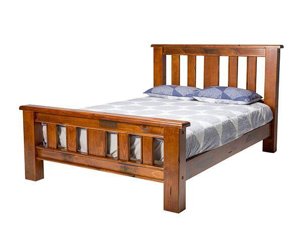 Kingston Queen Bed
