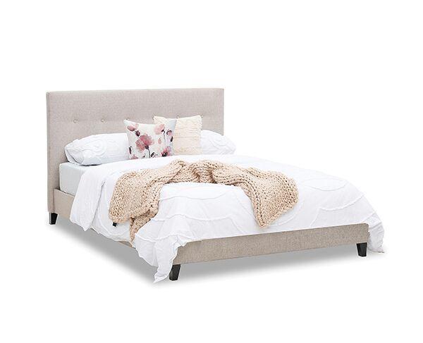Sophie Queen Bed Mk2