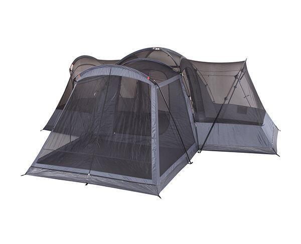 OzTrail 12 Person Latitude Dome Tent - Green