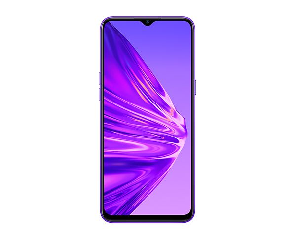 realme 5 128GB Crystal Purple