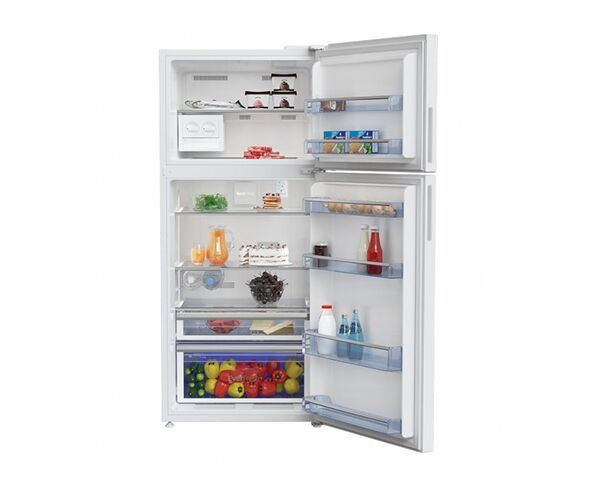 Beko 510L Top Mount Fridge