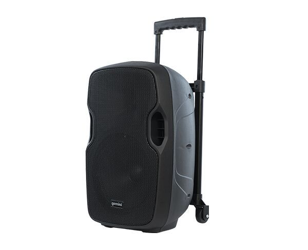 Gemini 1000W Portable Speaker