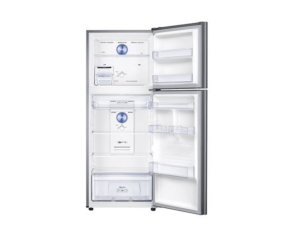 400L Samsung Top Mount Stainless Steel Fridge