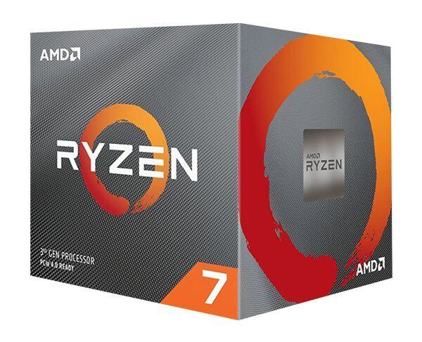 AMD Ryzen R7 3700X Processor