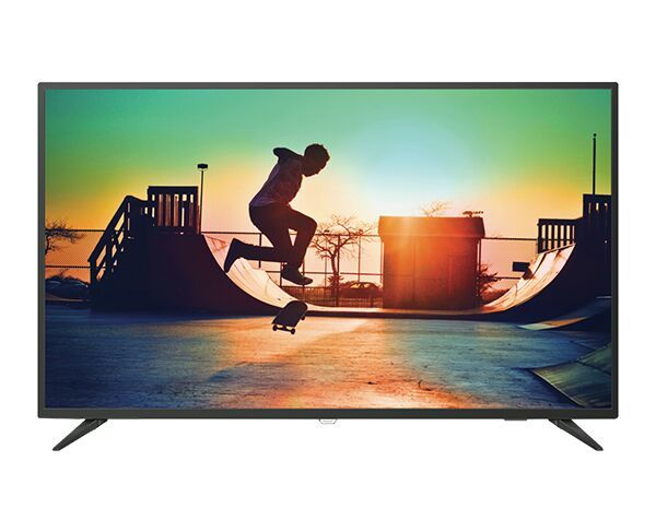 "Philips 50"" 6133 4K Ultra HD Smart TV"