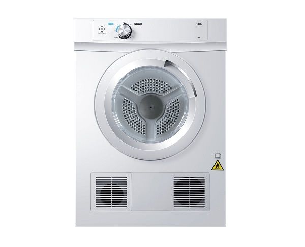 6kg Haier Vented Dryer