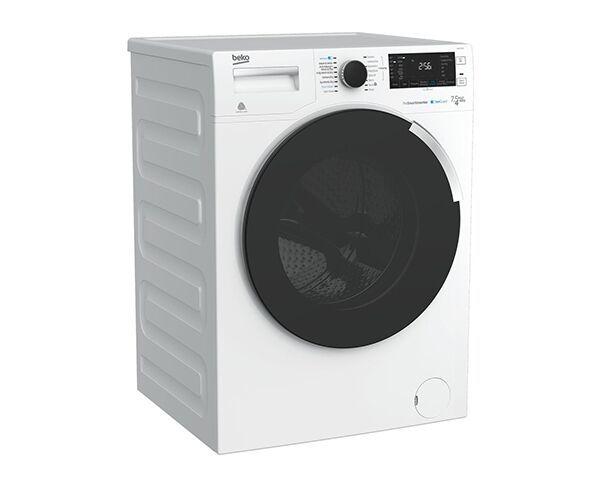 7.5kg Beko Washer 4kg Dryer Combo