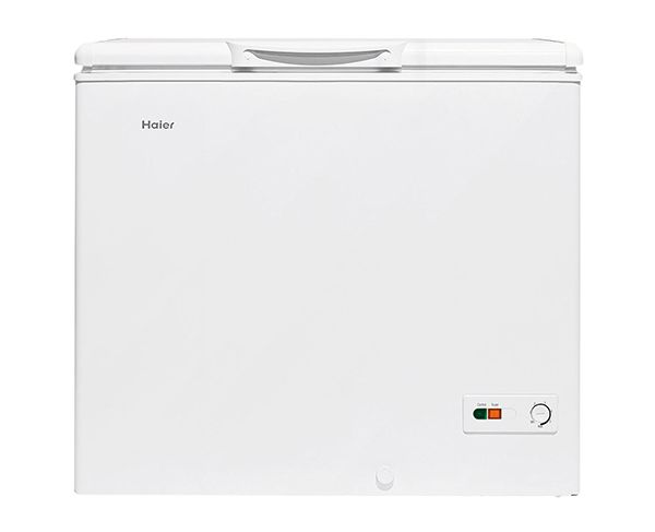 Haier 201L Chest Freezer