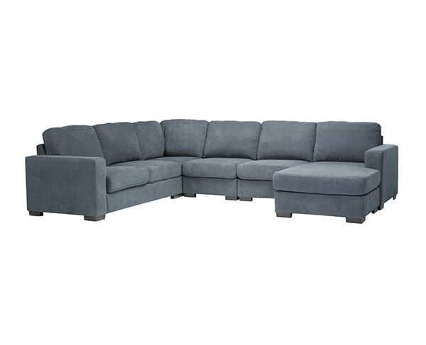 Banjo Modular Sofa with Chaise