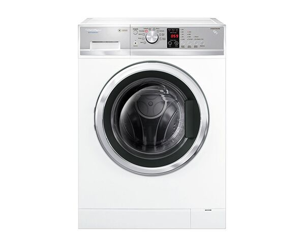 7.5kg Fisher & Paykel Front Load Washing Machine