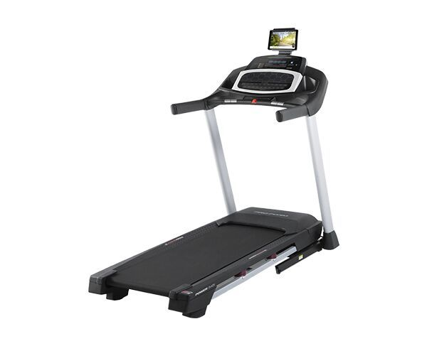 Power 545i Treadmill