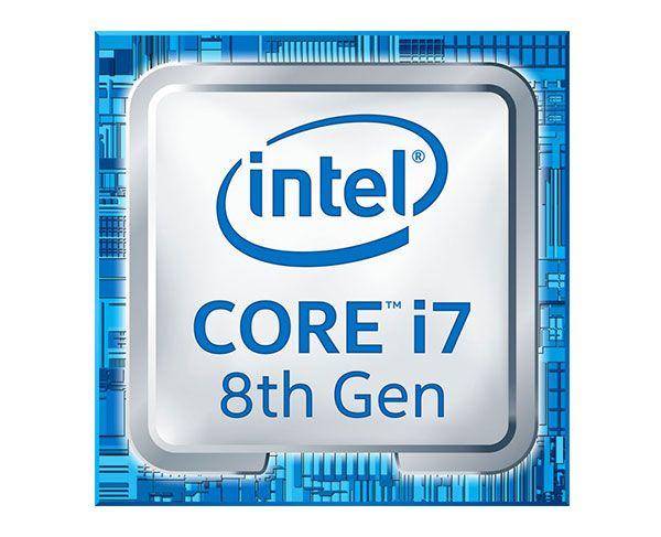 Intel Core i7 8700K Processor (CPU)