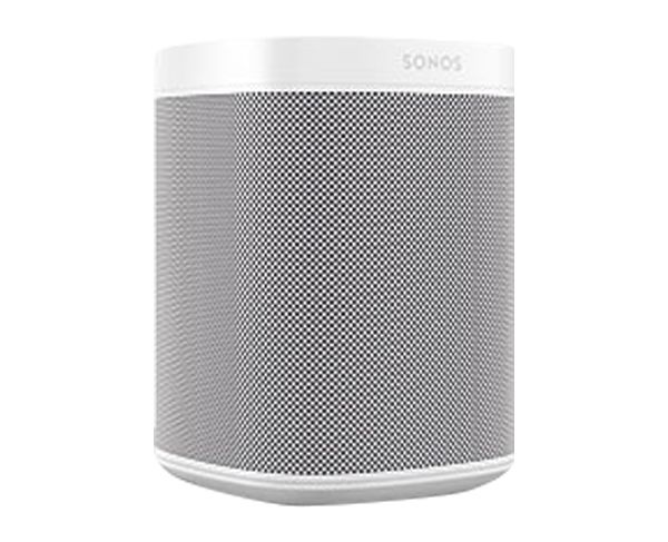 Sonos One (White) 2nd Generation